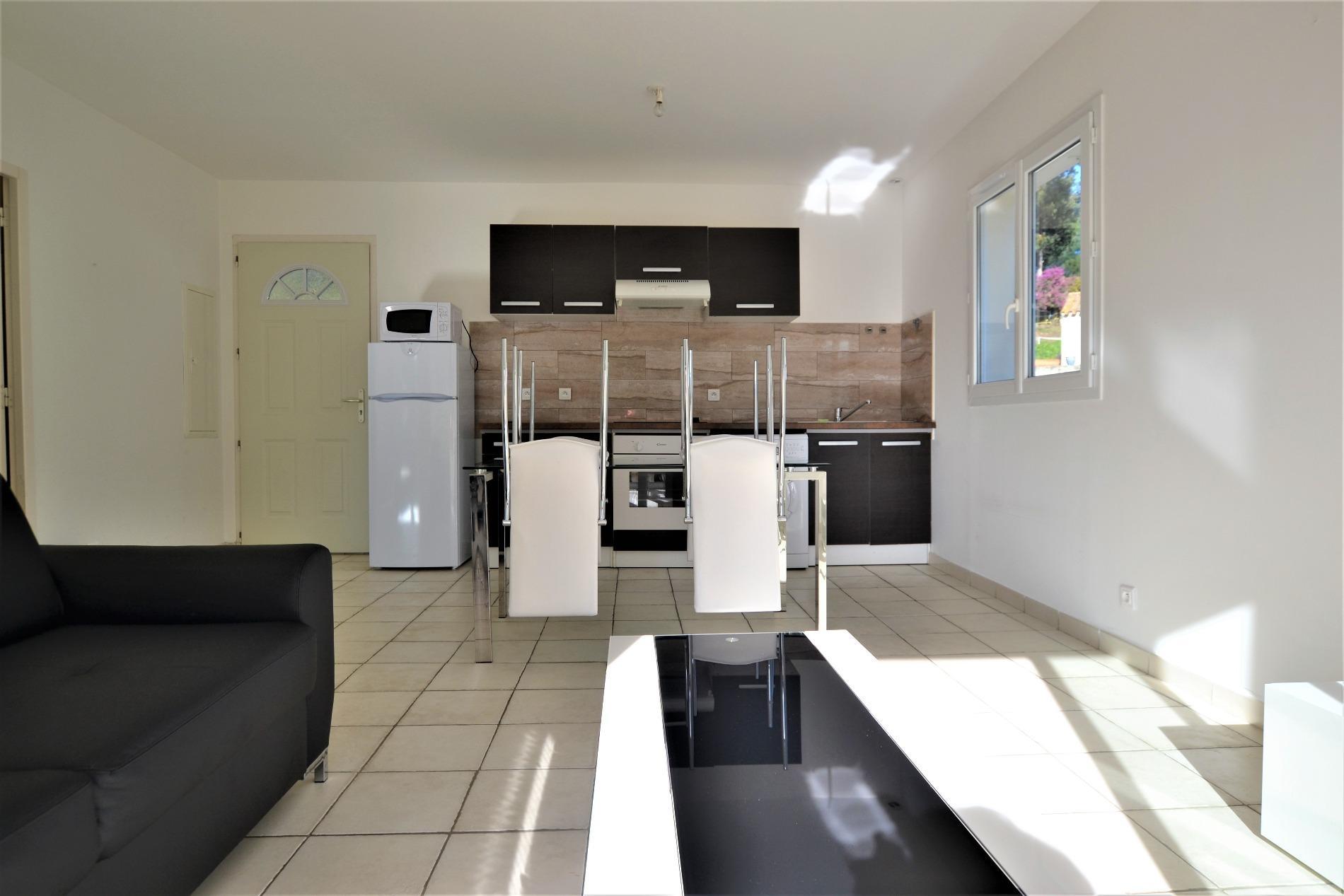 Appartement meublé 2 pièces 42 m2 Alata