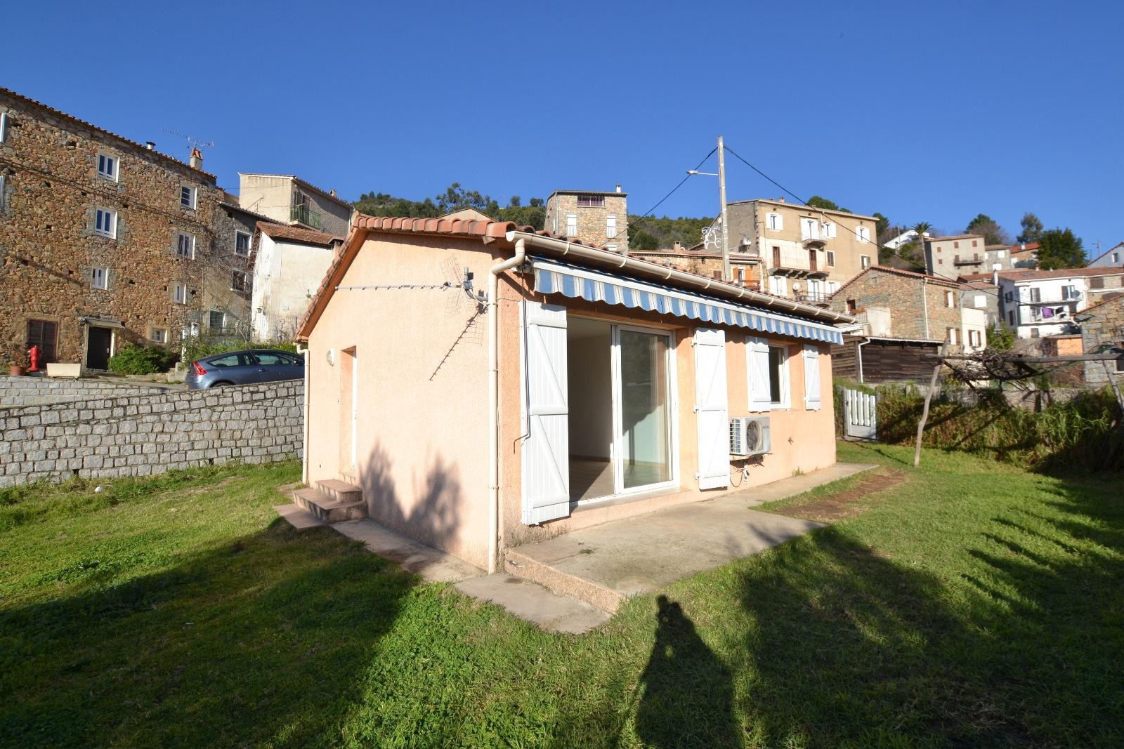Maison 2 pièces 50 m2 Sarrola-Carcopino