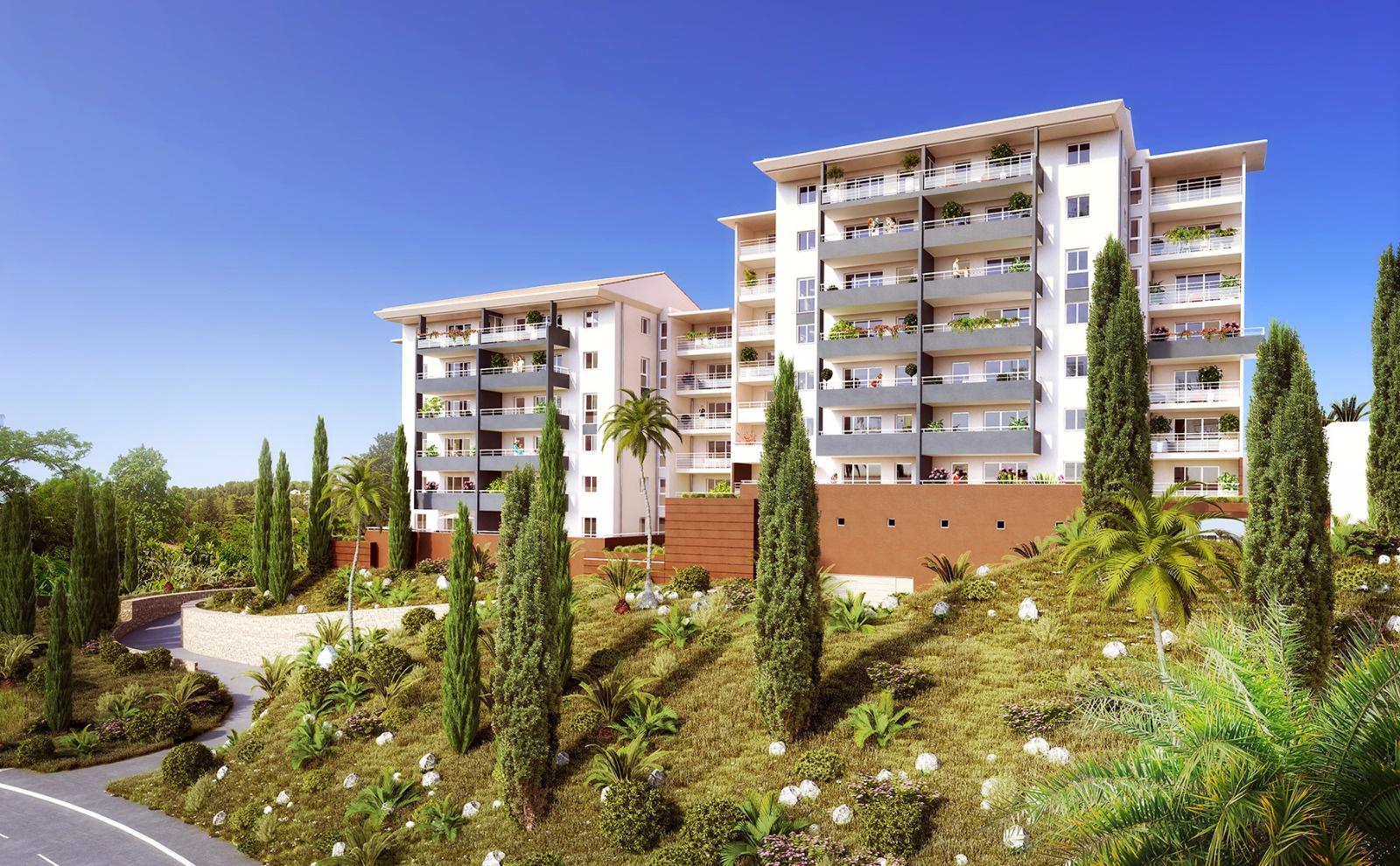 Appartement 4 pièces 80 m2 Sarrola-Carcopino